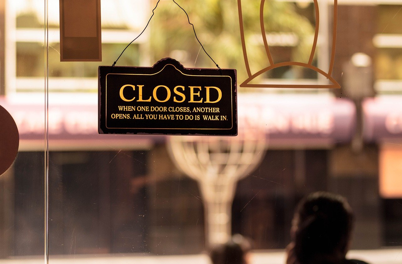 Things to Learn from Restaurants that Didn't Survive This Pandemic